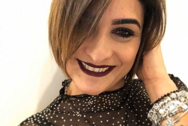 Maria Teresa Iannone