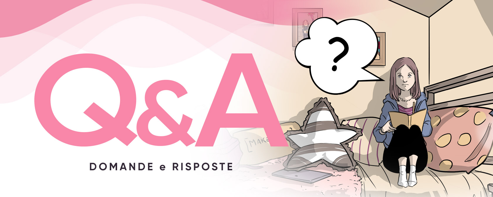 Endometriosi: domande&risposte